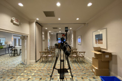 Streaming LIVE from The Farmers Table Boca Raton