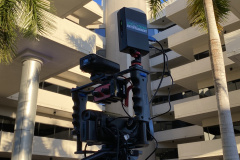 Streaming LIVE from Embassy Suites in Boca Raton