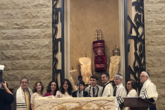 Streaming LIVE from Temple Beth David Palm Beach Gardens
